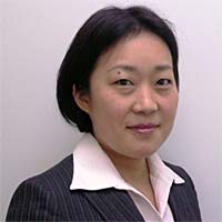 Midoriko Yanagi
