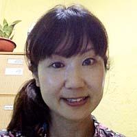 Noriko Yoshimoto